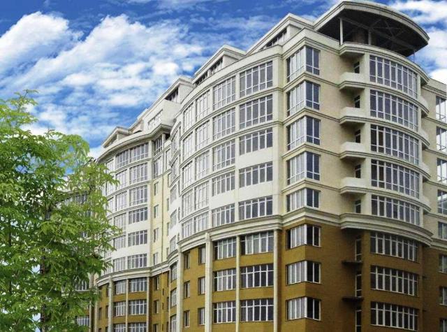 Продается 1-комнатная квартира в новострое на ул. Аркадиевский Пер. — 79 000 у.е.