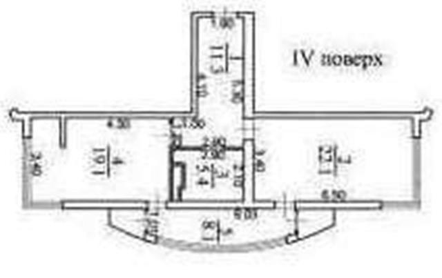 Продается 1-комнатная квартира в новострое на ул. Аркадиевский Пер. — 79 000 у.е. (фото №2)