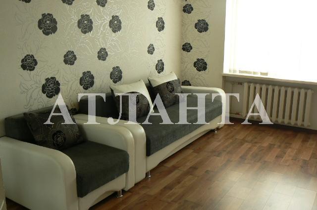 Продается 1-комнатная квартира на ул. Ядова Сергея — 53 000 у.е.