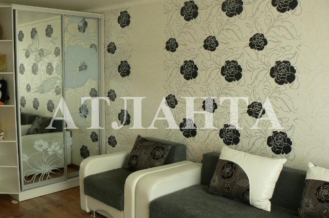 Продается 1-комнатная квартира на ул. Ядова Сергея — 53 000 у.е. (фото №2)