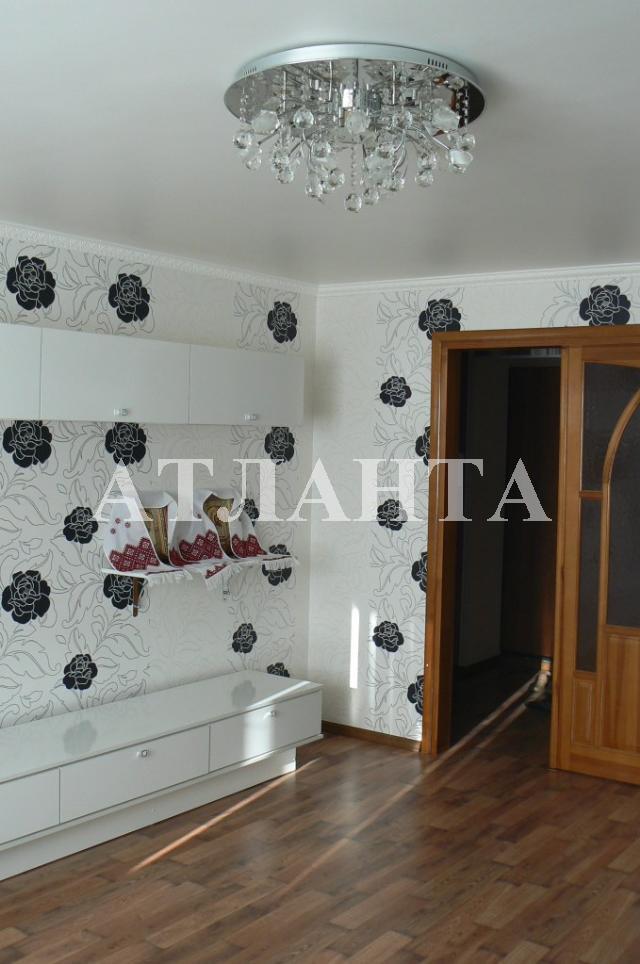 Продается 1-комнатная квартира на ул. Ядова Сергея — 53 000 у.е. (фото №3)