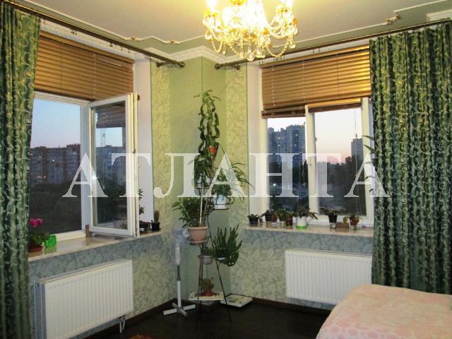 Продается 3-комнатная квартира в новострое на ул. Проспект Шевченко — 240 000 у.е. (фото №2)