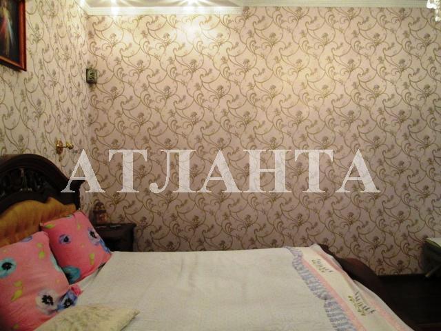 Продается 3-комнатная квартира в новострое на ул. Проспект Шевченко — 240 000 у.е. (фото №4)