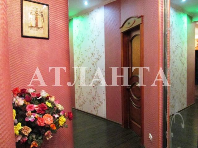 Продается 3-комнатная квартира в новострое на ул. Проспект Шевченко — 240 000 у.е. (фото №6)