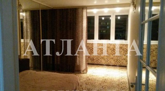 Продается 2-комнатная квартира на ул. Литературная — 86 000 у.е.