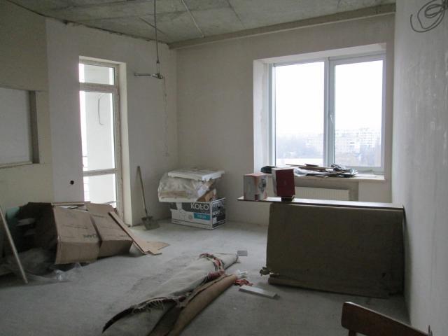 Продается 3-комнатная квартира в новострое на ул. Черняховского — 140 000 у.е. (фото №3)