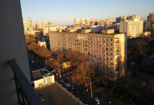 Продается 3-комнатная квартира в новострое на ул. Черняховского — 140 000 у.е. (фото №11)