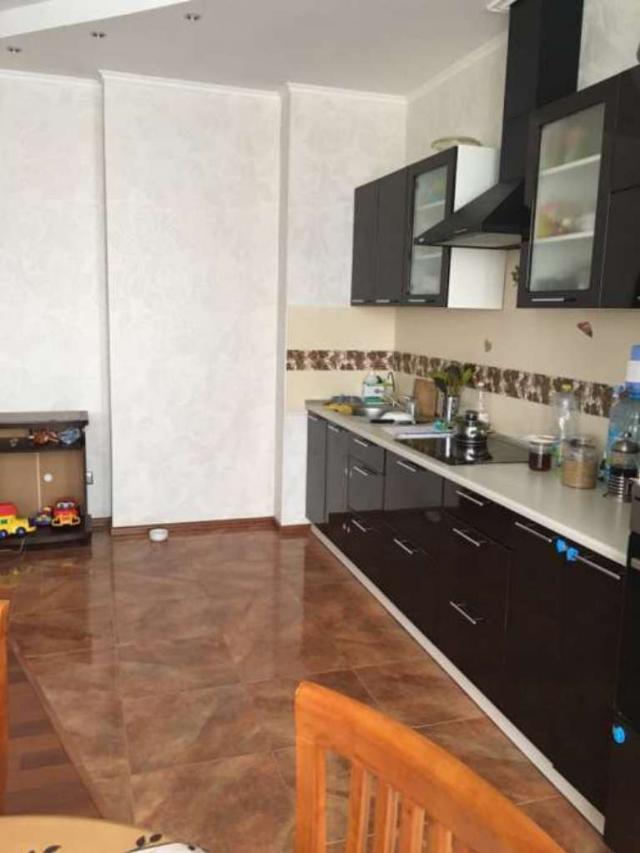 Продается 2-комнатная квартира в новострое на ул. Среднефонтанская — 93 000 у.е. (фото №5)