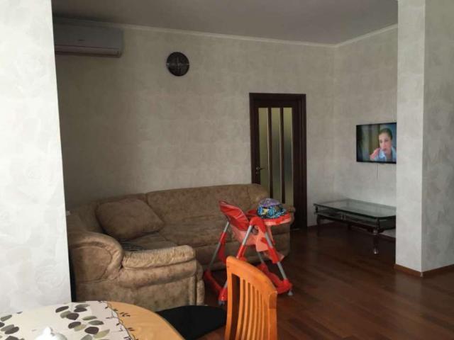 Продается 2-комнатная квартира в новострое на ул. Среднефонтанская — 93 000 у.е. (фото №6)