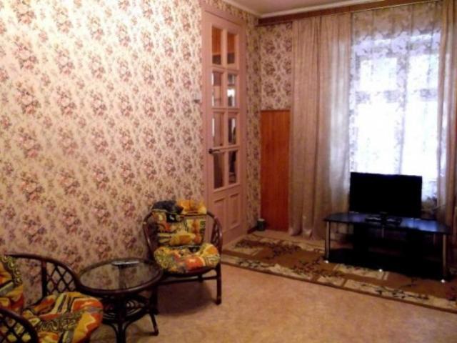Продается 2-комнатная квартира на ул. Жуковского — 40 000 у.е.