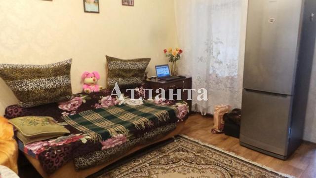 Продается 1-комнатная квартира на ул. Раскидайловская — 24 000 у.е.