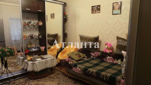 Продается 1-комнатная квартира на ул. Раскидайловская — 24 000 у.е. (фото №3)
