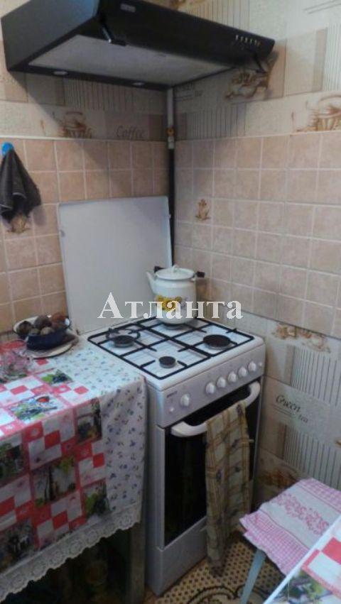 Продается 1-комнатная квартира на ул. Раскидайловская — 24 000 у.е. (фото №6)