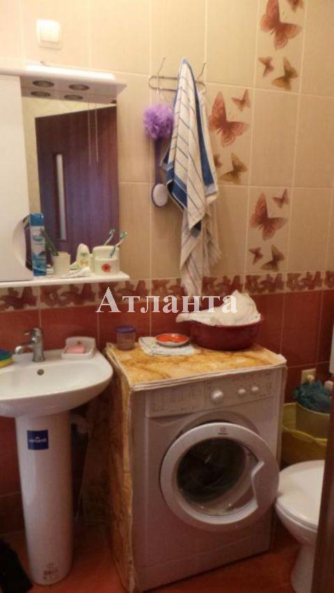 Продается 1-комнатная квартира на ул. Раскидайловская — 24 000 у.е. (фото №7)