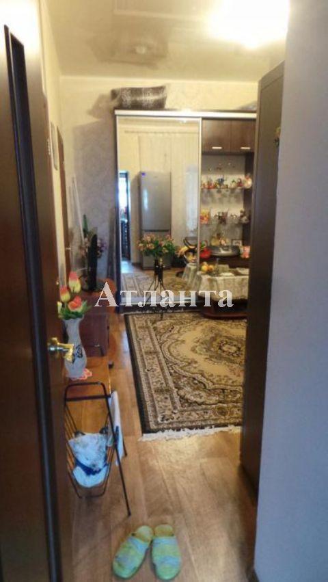 Продается 1-комнатная квартира на ул. Раскидайловская — 24 000 у.е. (фото №9)
