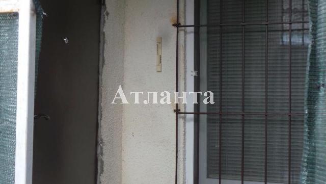 Продается 1-комнатная квартира на ул. Раскидайловская — 24 000 у.е. (фото №10)