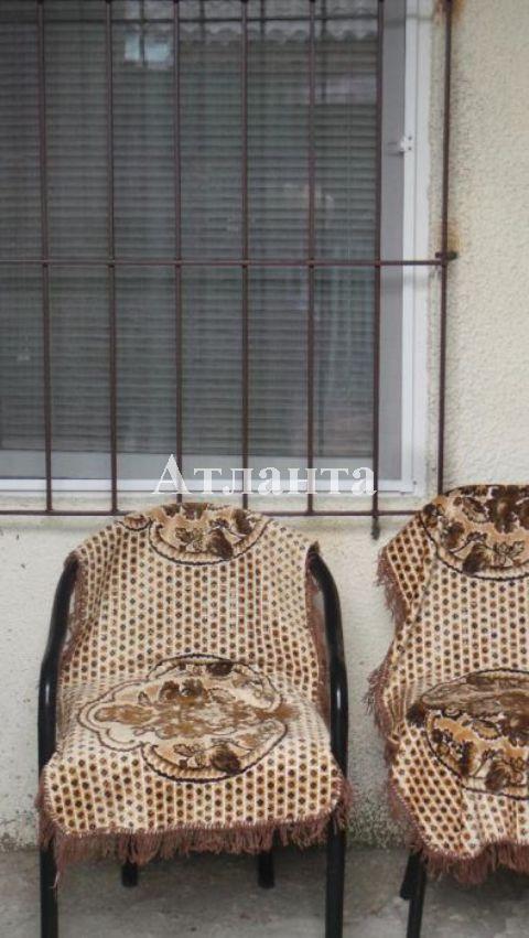 Продается 1-комнатная квартира на ул. Раскидайловская — 24 000 у.е. (фото №11)