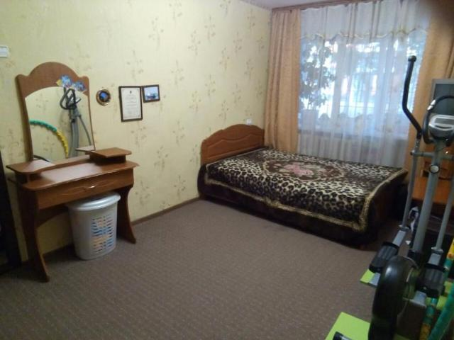 Продается 3-комнатная квартира на ул. Среднефонтанская — 59 000 у.е. (фото №2)