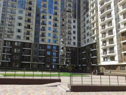 Продается 2-комнатная квартира в новострое на ул. Французский Бул. — 82 000 у.е.