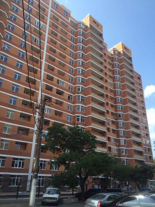 Продается 1-комнатная квартира в новострое на ул. Дюковская — 53 700 у.е. (фото №2)