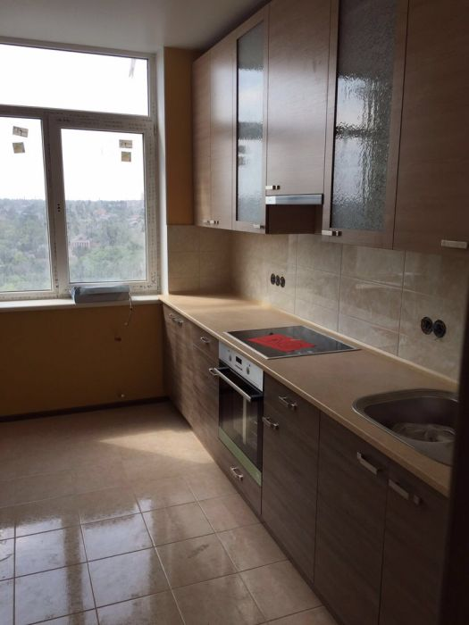 Продается 1-комнатная квартира в новострое на ул. Дюковская — 53 700 у.е. (фото №4)
