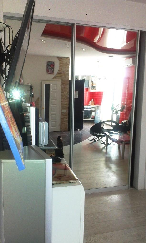 Продается 2-комнатная квартира на ул. Левитана — 54 000 у.е. (фото №3)