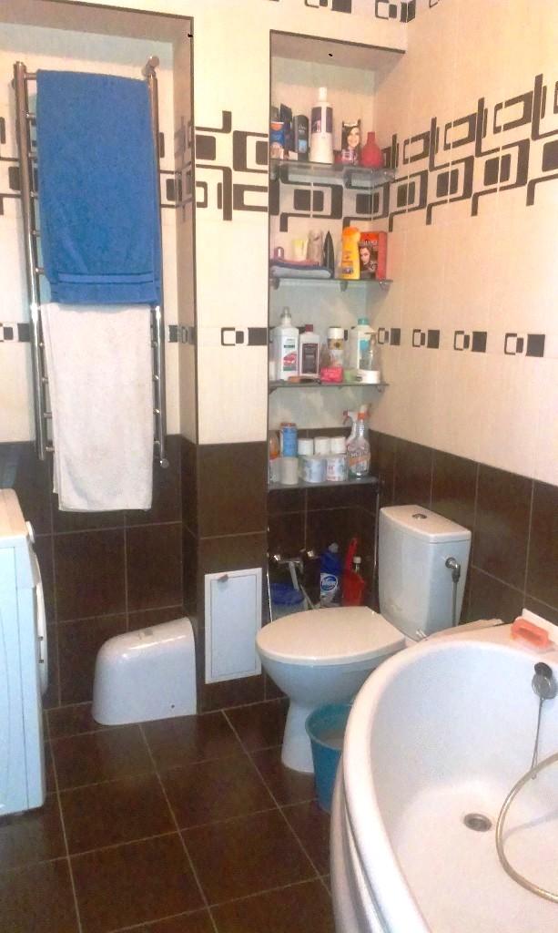 Продается 2-комнатная квартира на ул. Левитана — 54 000 у.е. (фото №9)