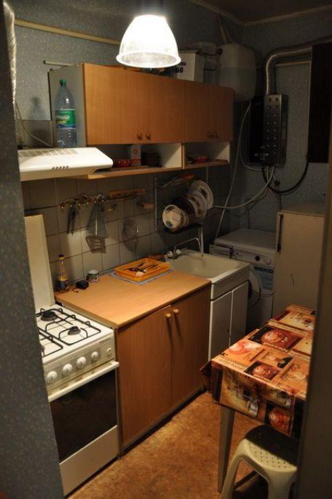 Продается 1-комнатная квартира на ул. Ватутина Ген. — 17 000 у.е. (фото №4)