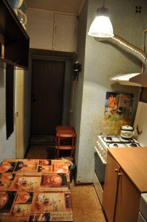 Продается 1-комнатная квартира на ул. Ватутина Ген. — 19 000 у.е. (фото №5)