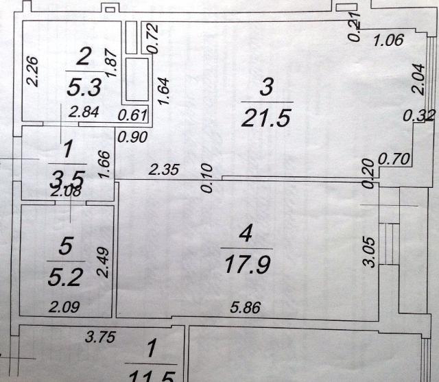 Продается 1-комнатная квартира в новострое на ул. Французский Бул. — 68 000 у.е. (фото №7)