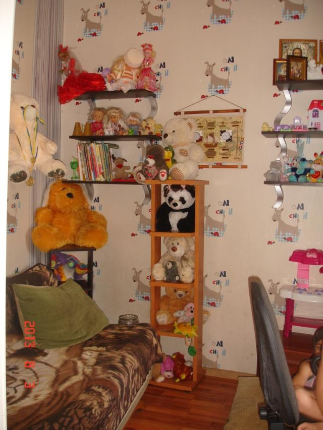 Продается 4-комнатная квартира на ул. Хмельницкого Богдана — 55 000 у.е. (фото №3)
