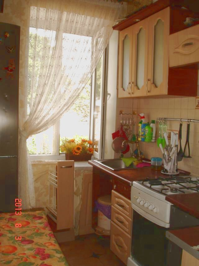 Продается 4-комнатная квартира на ул. Хмельницкого Богдана — 55 000 у.е. (фото №5)