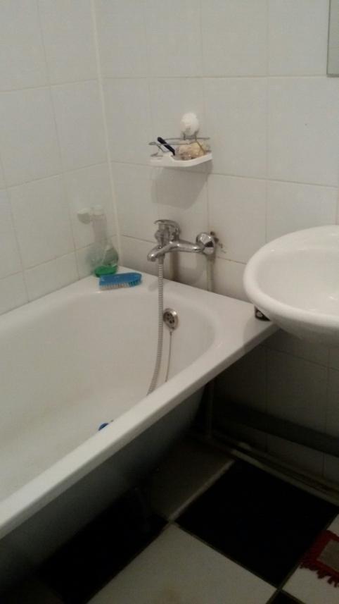 Продается 1-комнатная квартира на ул. Среднефонтанская — 17 500 у.е. (фото №6)