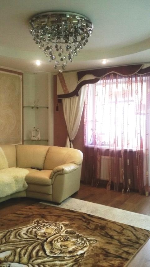 Продается 3-комнатная квартира на ул. Картамышевская — 95 000 у.е.