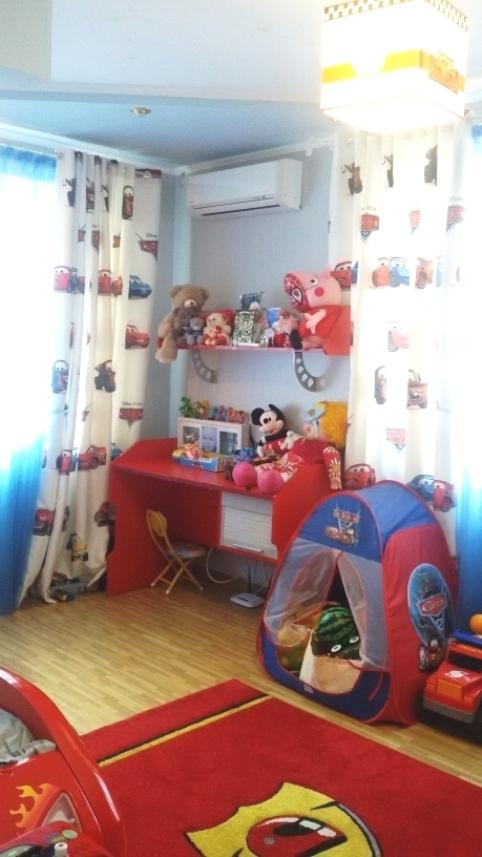 Продается 3-комнатная квартира на ул. Картамышевская — 95 000 у.е. (фото №3)