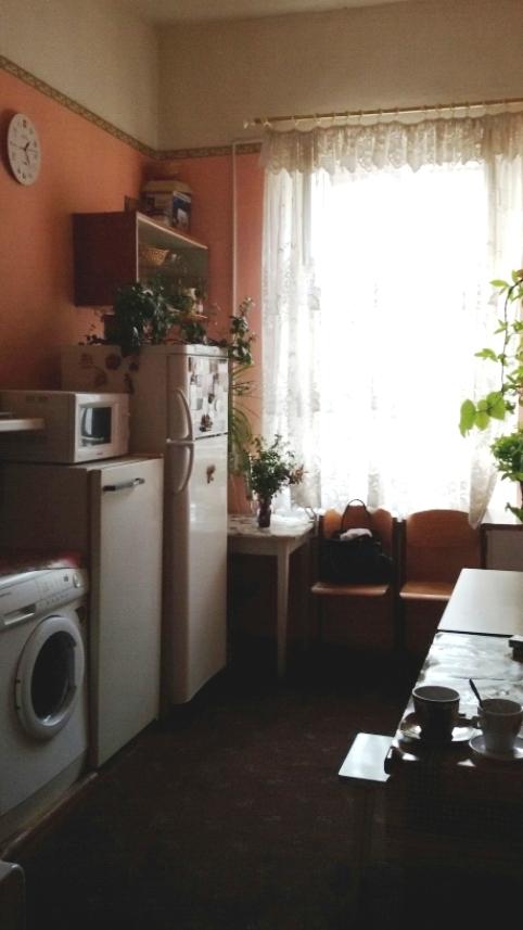 Продается 1-комнатная квартира на ул. Коблевская — 13 000 у.е. (фото №4)