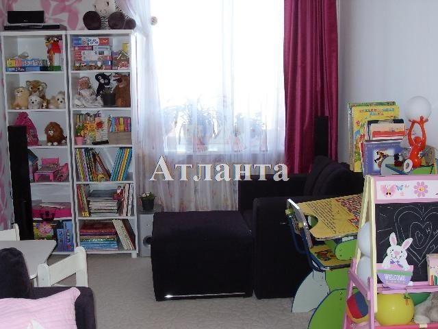Продается 2-комнатная квартира на ул. Балковская — 68 000 у.е.