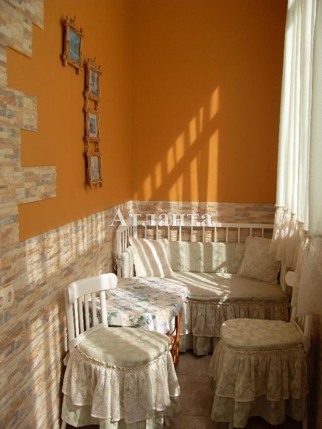 Продается 2-комнатная квартира на ул. Балковская — 68 000 у.е. (фото №4)