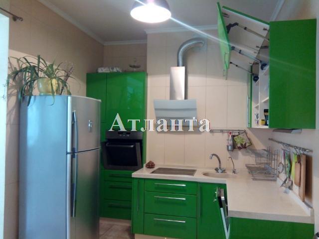Продается 2-комнатная квартира на ул. Балковская — 68 000 у.е. (фото №9)