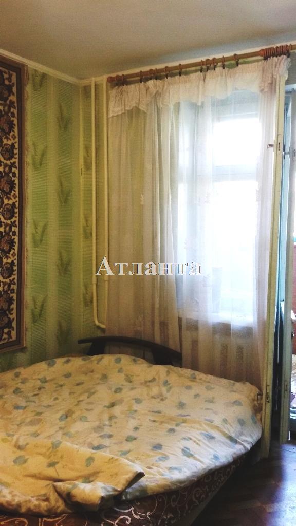 Продается 2-комнатная квартира на ул. Картамышевская — 37 000 у.е.