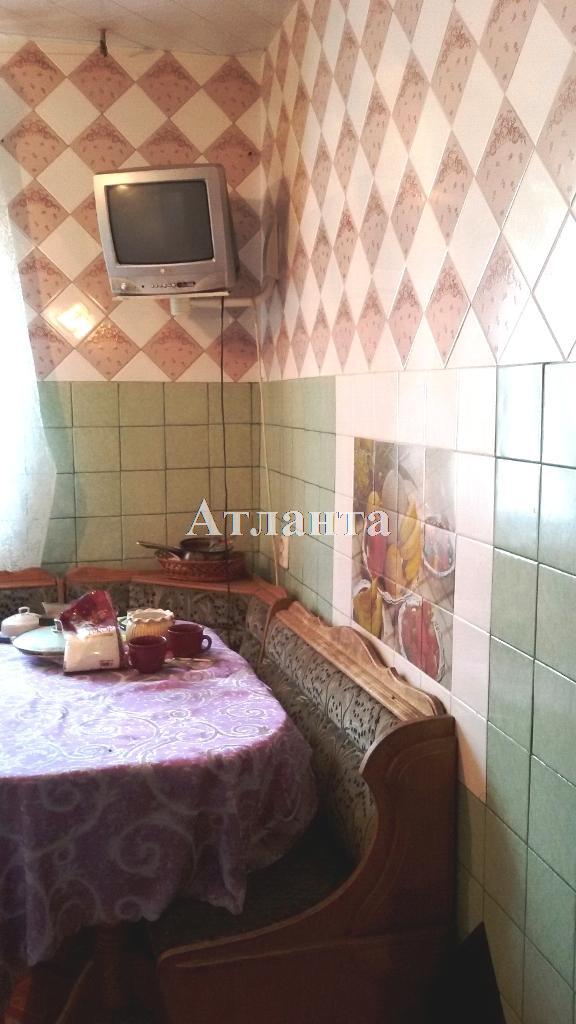 Продается 2-комнатная квартира на ул. Картамышевская — 37 000 у.е. (фото №4)