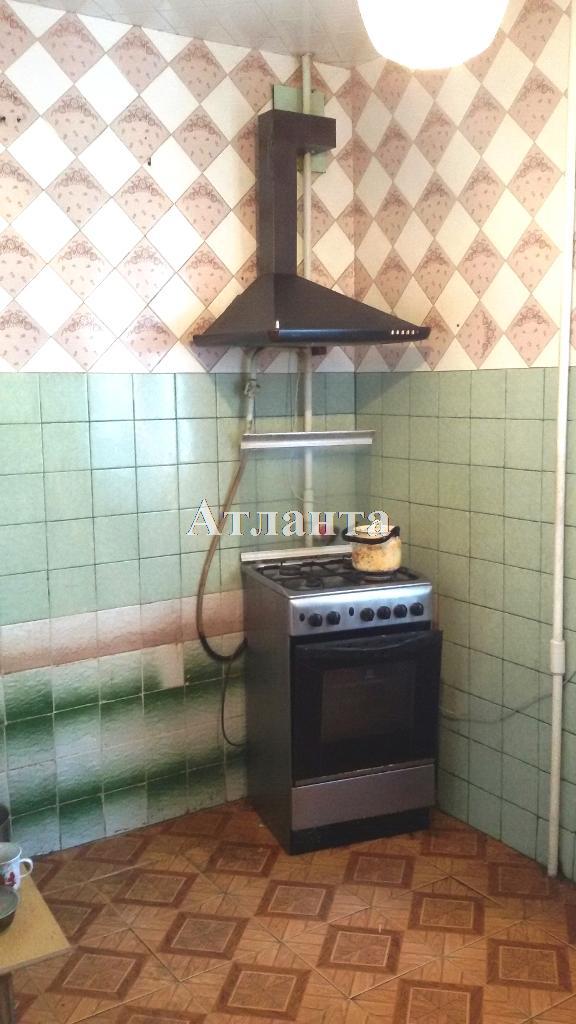 Продается 2-комнатная квартира на ул. Картамышевская — 37 000 у.е. (фото №5)