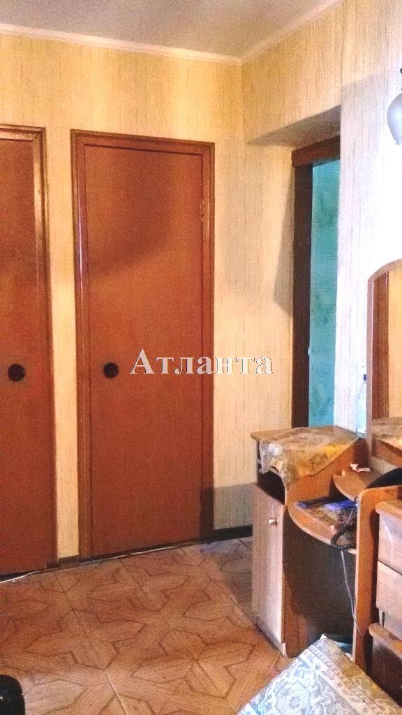 Продается 2-комнатная квартира на ул. Картамышевская — 37 000 у.е. (фото №6)