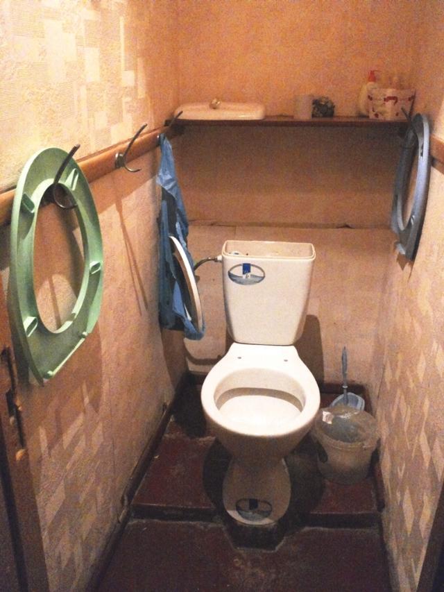Продается 1-комнатная квартира на ул. Пастера — 16 000 у.е. (фото №9)
