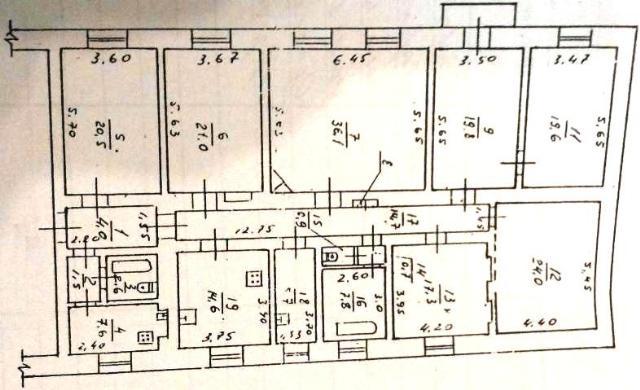 Продается 1-комнатная квартира на ул. Пастера — 16 000 у.е. (фото №14)