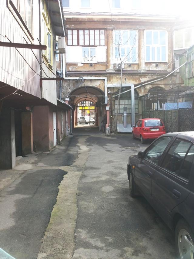Продается 2-комнатная квартира на ул. Греческая — 40 000 у.е. (фото №7)