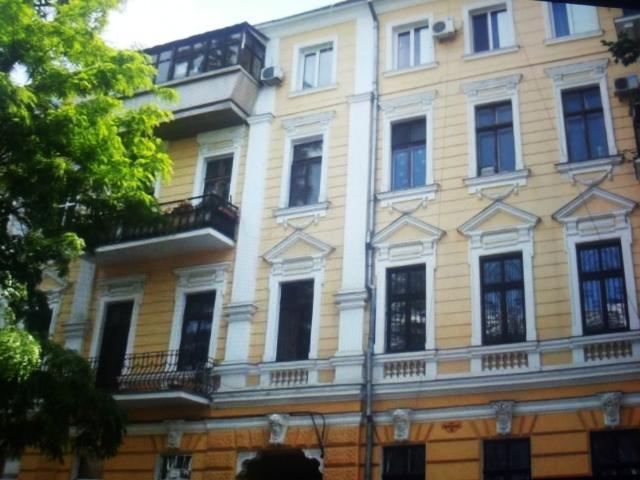 Продается 3-комнатная квартира на ул. Лермонтовский Пер. — 99 000 у.е. (фото №2)