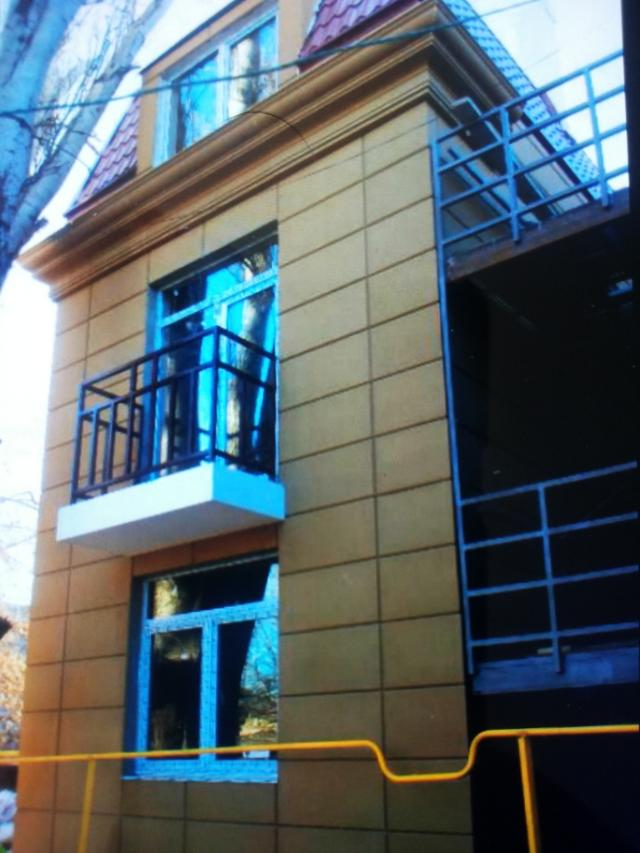 Продается 1-комнатная квартира на ул. Церковная — 14 600 у.е. (фото №2)