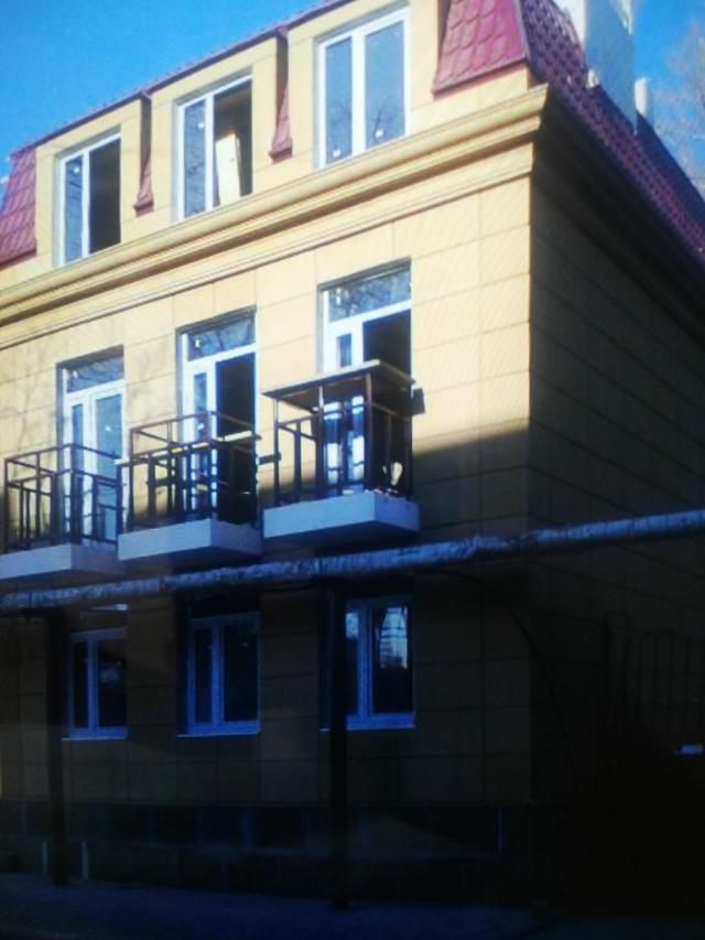 Продается 2-комнатная квартира на ул. Церковная — 18 000 у.е.