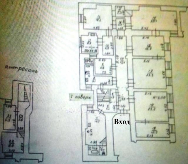 Продается 3-комнатная квартира на ул. Екатерининская — 87 600 у.е. (фото №6)